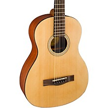 Open BoxFender MA-1 Parlor 3/4 Size Acoustic Guitar