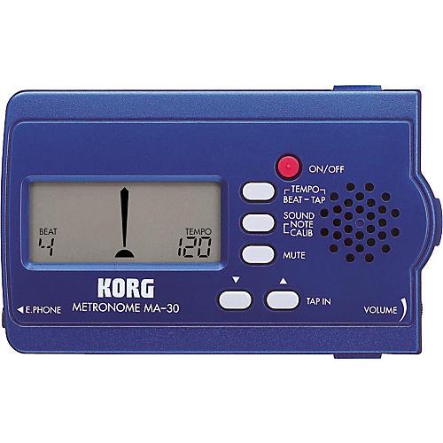 Korg MA-30 Digital Metronome
