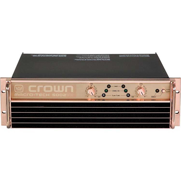 CrownMA-5002VZ AE Macro-Tech Anniversary Power Amp
