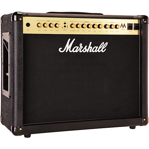 Marshall MA Series MA50C 50W 1x12 Tube Guitar Combo Amp