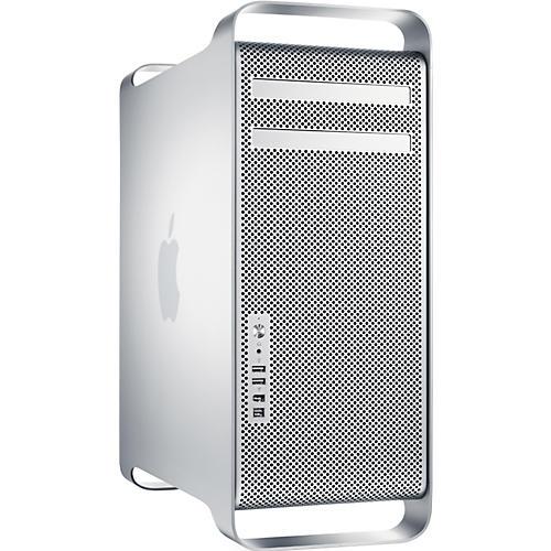 Apple MAC PRO 2.8 8CX/2X1G/320/2600XT/SD-USA