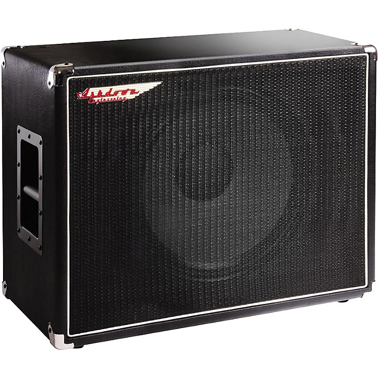AshdownMAG 115T Deep EVO II 250W 1x15 Bass Speaker Extension Cabinet