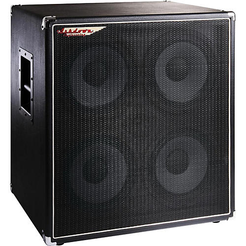Ashdown MAG 410T Deep EVO II 450W 4x10 Bass Speaker Extension Cabinet