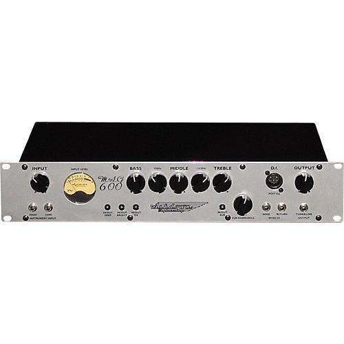 Ashdown MAG 600R Bass Amp Head