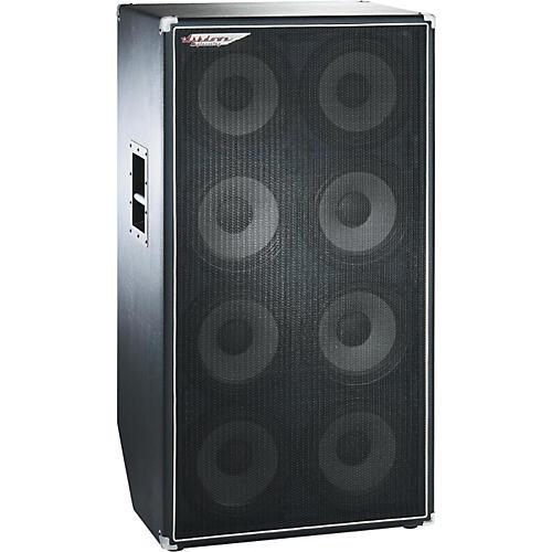 Ashdown MAG 810 Deep EVO II 800W 8x10 Bass Speaker Extension Cabinet