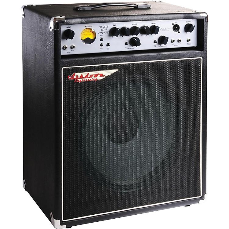 AshdownMAG C115-300 EVO II 307W 1x15 Bass Combo Amp
