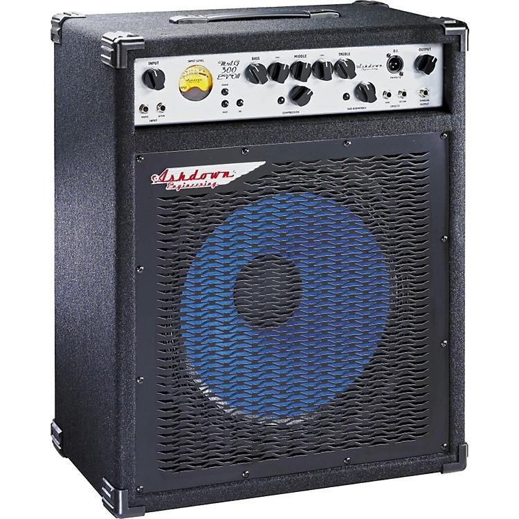 AshdownMAG C115-300 EVO II Bass Combo Amp