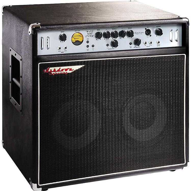 AshdownMAG C210T-300 EVO II 300W 2x10 Bass Combo Amp