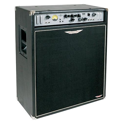 Ashdown MAG C410T-600 EVO III Combo Amp