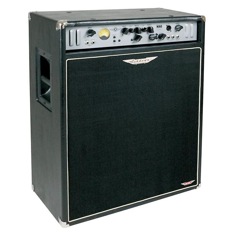 AshdownMAG C410T-600 EVO III Combo Amp