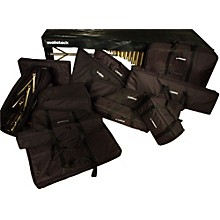 Malletech MALLETECH CC11 11-Piece Marimba Bag Set