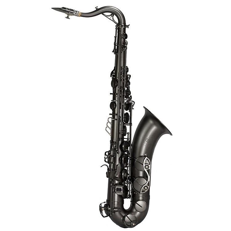 Theo WanneMANTRA Tenor SaxophoneBlack Nickel