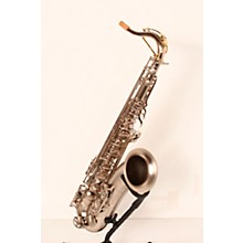 Theo Wanne MANTRA Tenor Saxophone Level 3 Platinum Lacquer 888366075142
