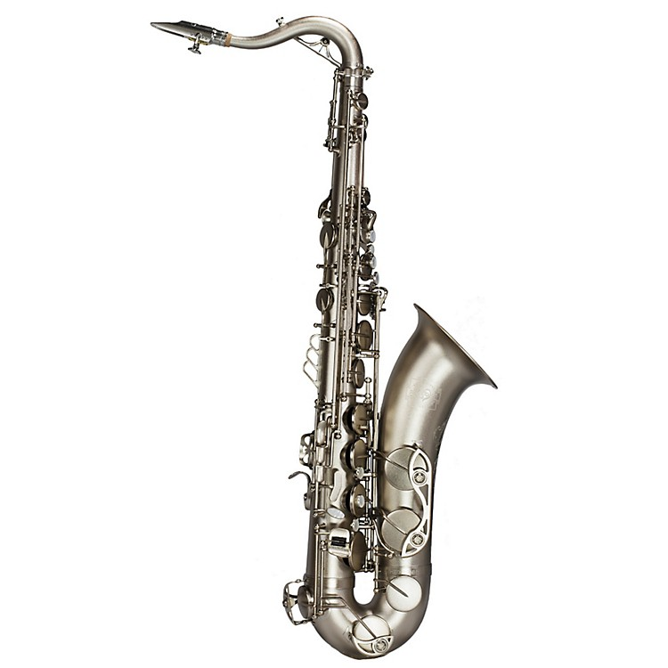 Theo Wanne MANTRA Tenor Saxophone Platinum Lacquer