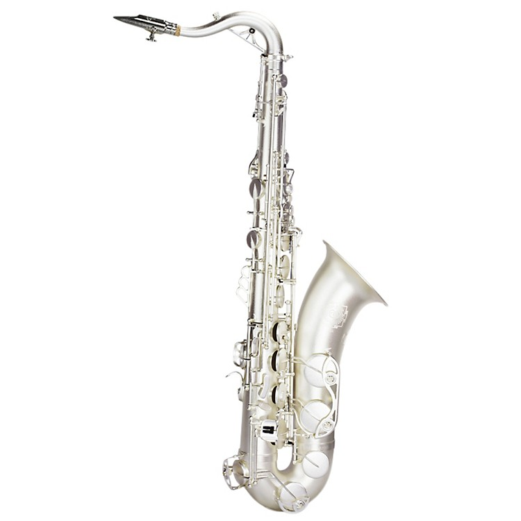 Theo Wanne MANTRA Tenor Saxophone Silver Plated