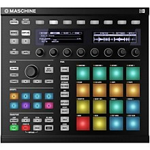 Native Instruments MASCHINE MK2 Level 1 Black