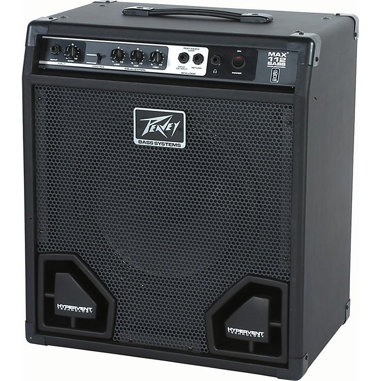 PeaveyMAX 112 Bass Combo