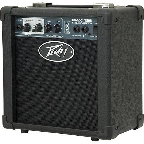 Peavey MAX 126 Bass Practice Combo