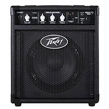 Peavey MAX 158 II 1x8 20W Bass Combo Amp