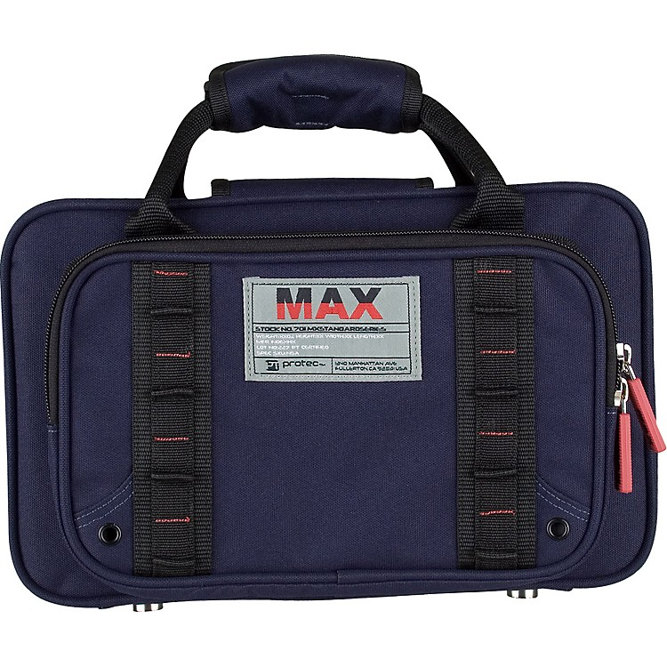 Protec MAX Clarinet Case Blue