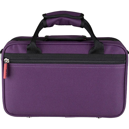 Protec MAX Clarinet Case Purple