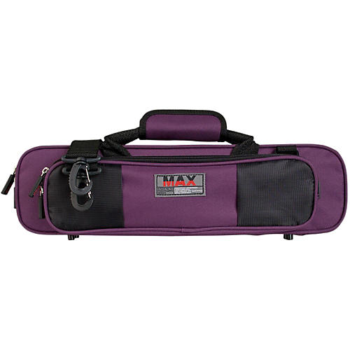 Protec MAX Flute Case Purple