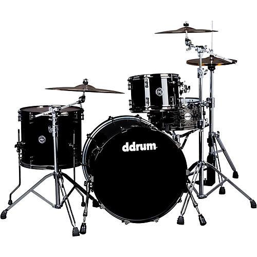 Ddrum MAX Series 3-Piece Maple Alder Drum Set-thumbnail