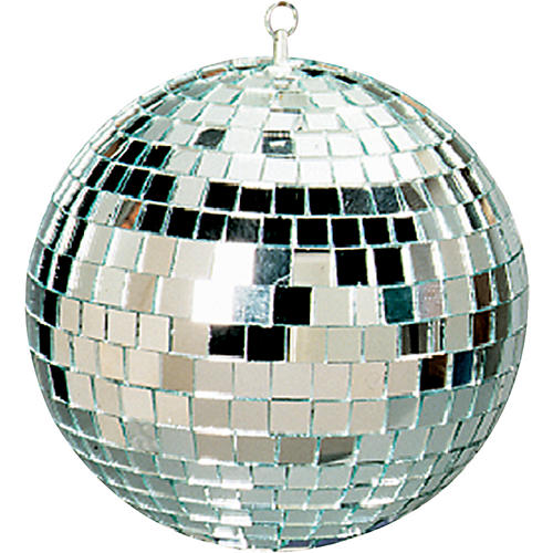 CHAUVET DJ MB-8 Mirror Ball-thumbnail