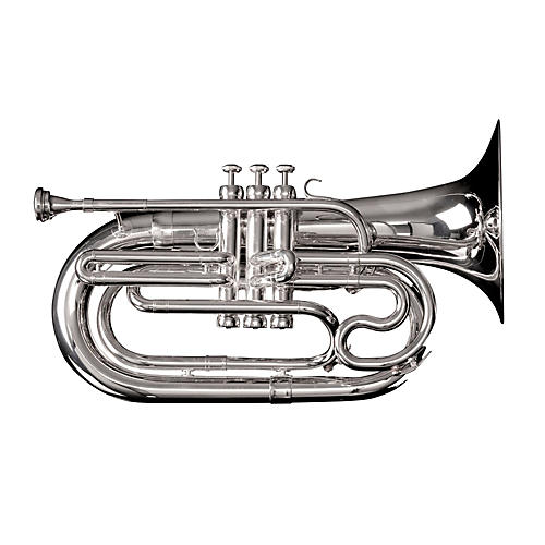Adams MB1 Series Marching Bb Baritone-thumbnail