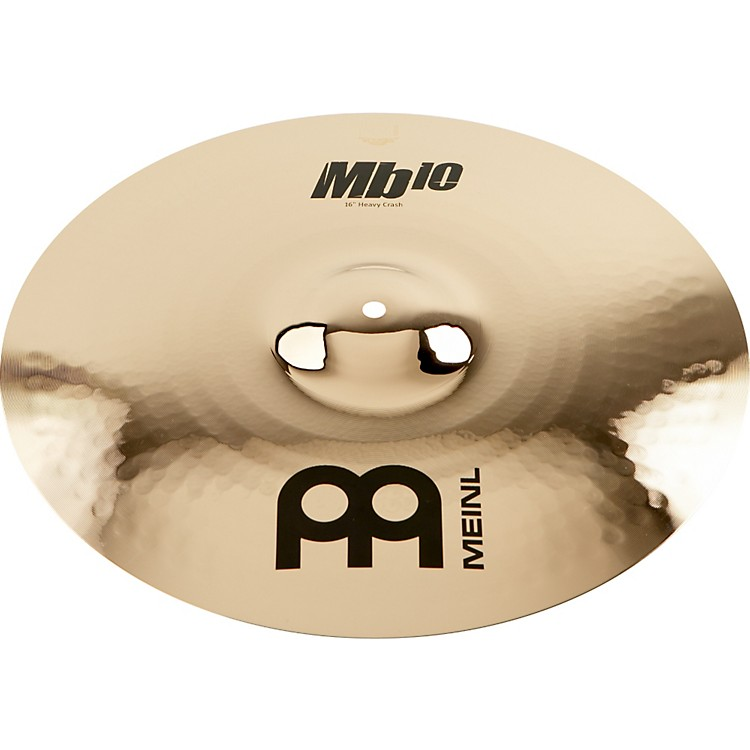Meinl MB10 Heavy Crash Cymbal 21