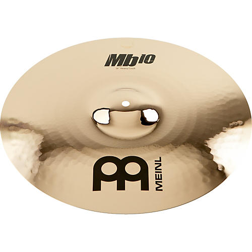 Meinl MB10 Heavy Crash Cymbal-thumbnail