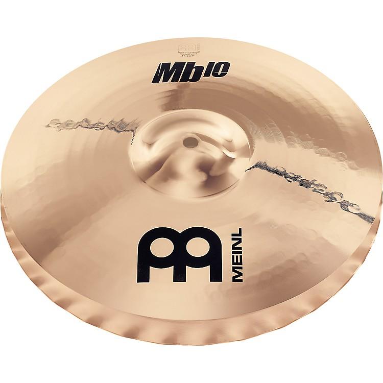 MeinlMB10 Heavy Soundwave Hi-hat Cymbal Pair14 In