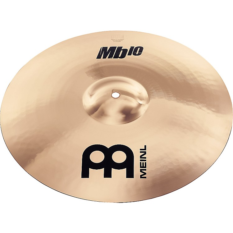 Meinl MB10 Thin Crash Cymbal 18 In