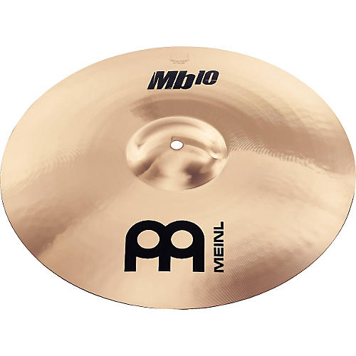 Meinl MB10 Thin Crash Cymbal 18 in.