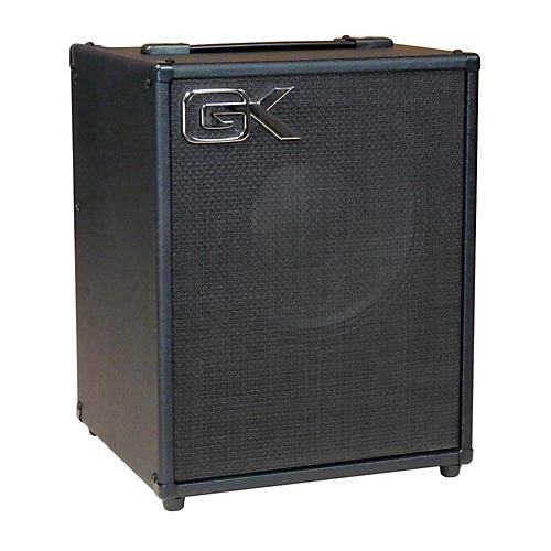 Gallien-Krueger MB110 1x10 100W Ultralight Bass Combo Amp with Tolex Covering-thumbnail