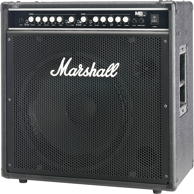 marshall mb150 150w 1x15 hybrid bass combo amp musician 39 s friend. Black Bedroom Furniture Sets. Home Design Ideas