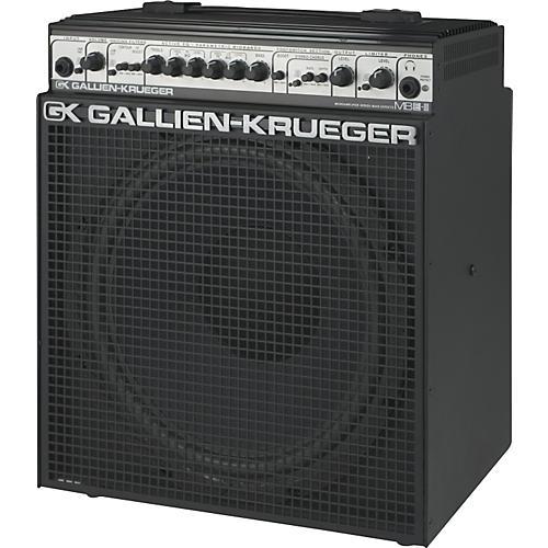 Gallien-Krueger MB150E-112III 150W MicroBass Combo Amp