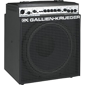 gallien krueger mb150s 112iii 150w microbass combo amp musician 39 s friend. Black Bedroom Furniture Sets. Home Design Ideas
