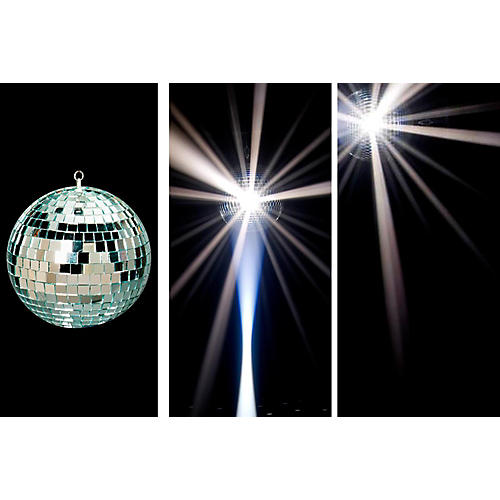 Chauvet MB16 16in Mirror Ball