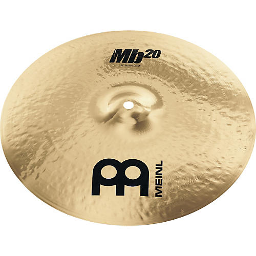 Meinl MB20 Heavy Crash 17 in.