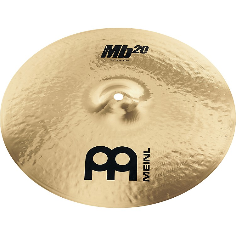 Meinl MB20 Heavy Crash 20