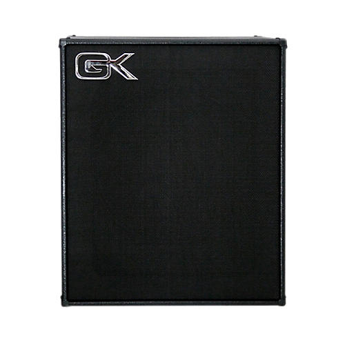 Gallien-Krueger MB200 and 115MBE Bass Stack-thumbnail