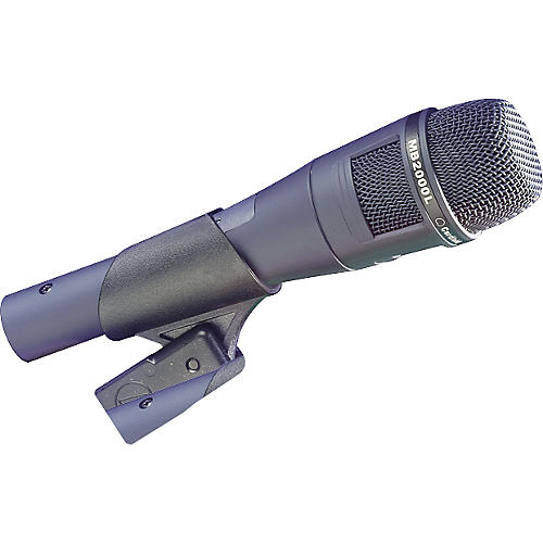 Audio-Technica MB2000L Dynamic Mic/Buy 1, Get 1 Free