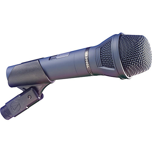Audio-Technica MB3000L Cardioid Dynamic Microphone