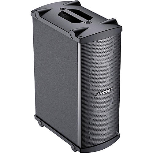Bose MB4 Panaray Subwoofer Black