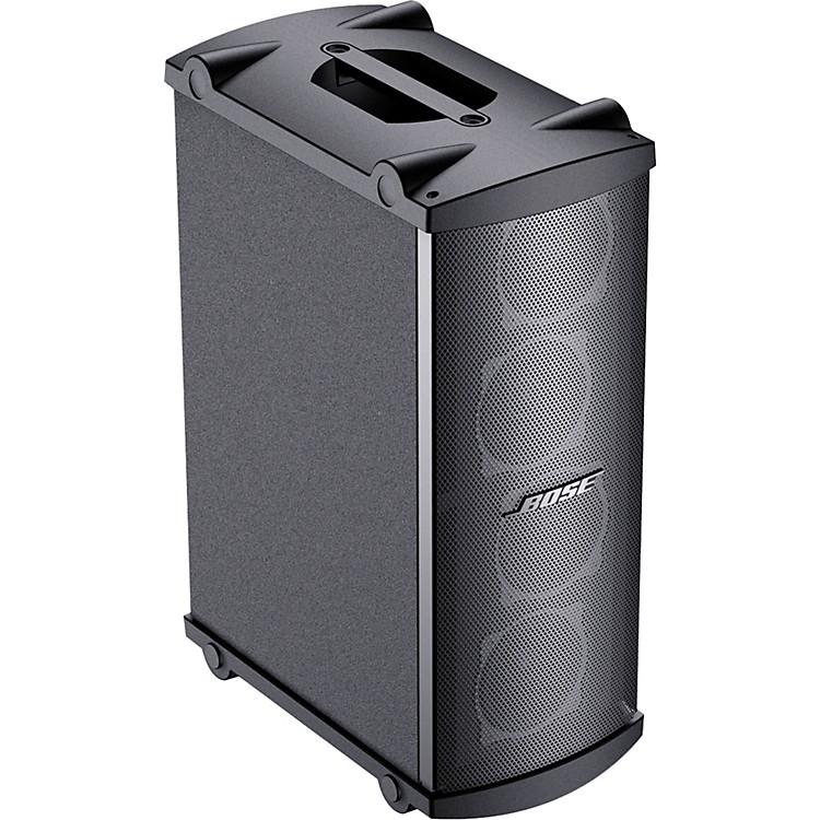 BoseMB4 Modular Bass ModuleBlack