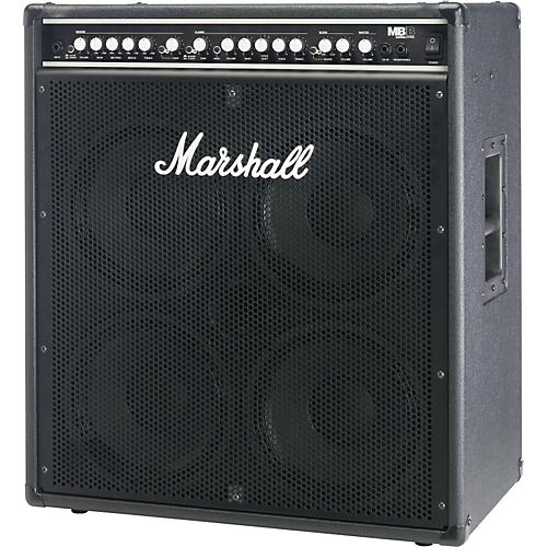 marshall mb4410 300w 450w 4x10 hybrid bass combo musician 39 s friend. Black Bedroom Furniture Sets. Home Design Ideas