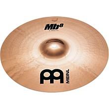 Meinl MB8 Heavy Crash Cymbal 16 in.