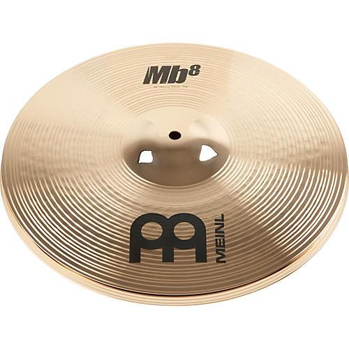Meinl MB8 Heavy Hi-hat Cymbals 14