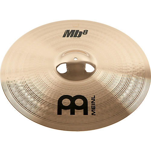 Meinl MB8 Heavy Ride Cymbal 22 in.